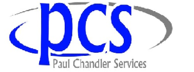 www.paulchandlerservices.co.uk Logo